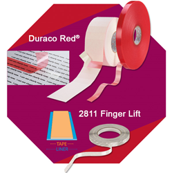 adhesive tapes, double sided tapes, tissue tape, film tape, tape for UV coated material, UV coating