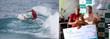 Shane Dorian Wins Four Seasons Maldives Surfing Champions Trophy 2015