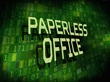 The Paperless Office: Archive Systems Study Shows 77 Percent of HR Departments are Successfully Making the Leap