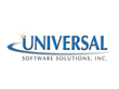 Universal Software Solutions logo