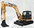 Hawthorne Cat Announces Mini Excavator Referral Program