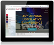 CBCF Launches Interactive Tools for 45th Annual Legislative Conference