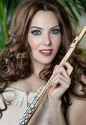 Chicago Flutist Michele McGovern
