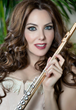 "Premier Party  for the Launch of Chicago Flutist Michele McGovern Latest Video – ""Nocturne"""