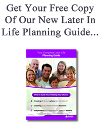 Get Your Free Guide To Later In Life Planning & Making UK Funeral Plan Comparisons