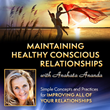Healthy Relationships, Empowerment, Personal Growth