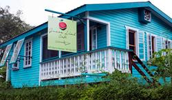GuavaLimbCafe