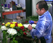 CFM Gives Tips to Buy Cheap Funeral Flowers in LA's Flower District