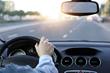 Automotive invention prevents glare