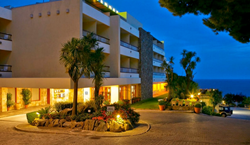 Almadraba Park Hotel, a luxury hotel in Catalonia, selected GuestCentric to power its digital marketing strategy.