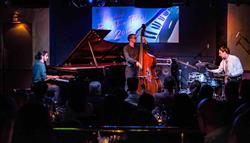 Isfar Sarabski Trio