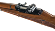 John F. Kennedy's M1 Garand Rifle Is Up For Auction September 2015 At Rock Island Auction Company.