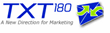 TXT180.com Celebrates 5th Anniversary and Announces New Logo and Website Design