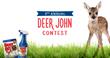 The contest runs through September 13, 2015.