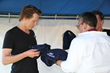 Andrews Federal Credit Union Sponsors 24th of July Party Featuring Bacon Brothers