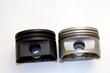 Niama-Reisser Non-Metal Ringless Ceramic Pistons