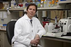 Emanual Maverakis, assocate professor with the UC Davis Department of Dermatology