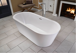 Celeste Freestanding Bath