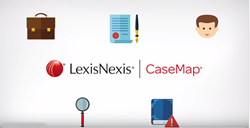 LexisNexis CaseMap integration Lexis Advance