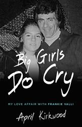 Frankie Valli Tell All Book