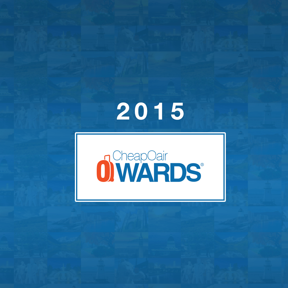 CheapOair Announces Inaugural CheapOair Owards Finalists