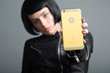 Brikk Lux iPhone 6s Diamond Select Yellow Gold