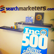 SearchMarketers.com Ranks #38 on Inc. Magazine's America's Fastest-Growing Private Companies – the Inc. 500