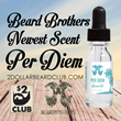 Beard Brothers Per Diem at 2dollarbeardclub.com
