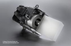 Valve-less Piston Pumps