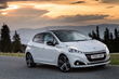 New Peugeot 208 Is The Right Choice For September '65-Plate' Registration