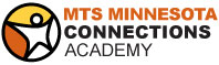 MTS Minnesota Connections Academy logo