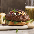 Celebrate National Filet Mignon Day with the Most Distinguished Cut: Omaha Steaks Introduces First Ever Filet Mignon Burger