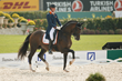 Germany Holds the Advantage after Day 1 of the FEI European Dressage Championshipships in Aachen