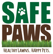 The new Safe Paws campaign helps educate pet parents with tips to create a safe outdoor environment