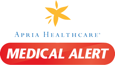 Life Alert Systems >> Tunstall and Apria Healthcare Expand Relationship