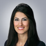 Ft. Lauderdale orthodontist Dr. Arghavan Welch
