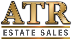 ATR Estate Sales Logo