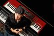 Keyboardist/Composer Michael Gallt (photo: Logan Grendel).
