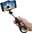 The 2015 Selfie Stick That's Made of Steel