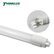 EarthLED.com introduces low cost DLC qualified LED T8 T12 Fluorescent Tube Light Replacements from ThinkLux Lighting
