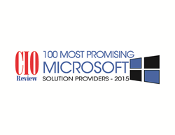 Mitchell Humphrey & Co. Makes CIO Review List of Top Microsoft Solution Providers