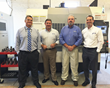Morris South Announces Partnership with the Southern Virginia Center of Manufacturing Excellence
