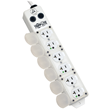 Tripp Lite Introduces UL-Compliant Medical-Grade Power Strip with Extra-Long 25-Foot Cord and 20-Amp Plug and Outlets