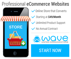 Wave UC launches Internet Marketing Advertising with WooCommerce Package