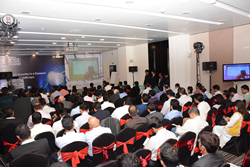 The 1st ever Global CISO Summit India was a resounding success, leaving standing room only for the information security leaders who gathered for the event