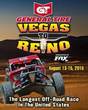 4 Wheel Parts and General Tire Unite to Conquer The Longest Off-Road Race in America