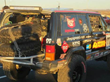 4 Wheel Parts Best in the Desert N-FAB WARN winches