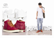 Radii Footwear To Debut Spring 2016 Line in Liberty Fashion & Lifestyle Fairs