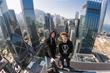 OnTheRoofs: Hong Kong © Vitaliy Raskalov & Vadim Makhorov alias OnTheRoofs