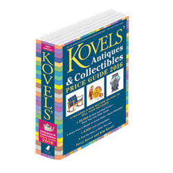 kovels, antiques, collectibles, price guide